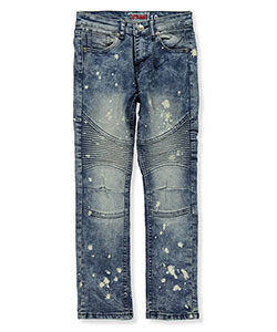 Chams Boys Jeans - CookiesKids.com