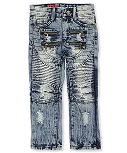 1738 Collection Boys' Jeans - CookiesKids.com
