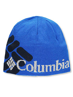 "Columbia Boys' ""Heat"" Beanie - CookiesKids.com"