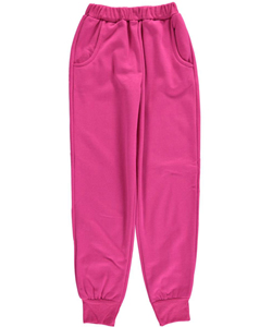 "Coney Island Big Girls' ""Janna"" Jogger Sweatpants (Sizes 7 – 16) - CookiesKids.com"