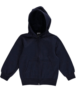 "Coney Island Little Boys' Toddler ""Classic Fleece"" Hoodie (Sizes 2T – 4T) - CookiesKids.com"