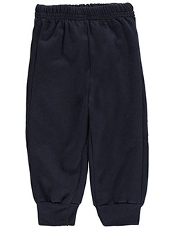 "Coney Island Baby Boys' ""No Pocket"" Jogger Sweatpants - CookiesKids.com"
