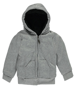 "Coney Island Baby Boys' ""Plush"" Hoodie - CookiesKids.com"