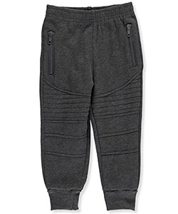"Coney Island Baby Boys' ""Zip Pockets"" Joggers - CookiesKids.com"