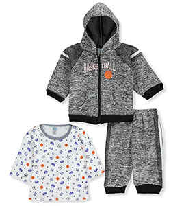 Coney Isle Baby Boys' 3-Piece Outfit - CookiesKids.com