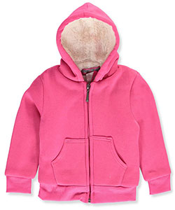 Coney Island Baby Girls' Hoodie - CookiesKids.com