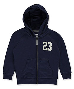 Carter's Little Boys' Toddler Fleece Hoodie (Sizes 2T – 4T) - CookiesKids.com