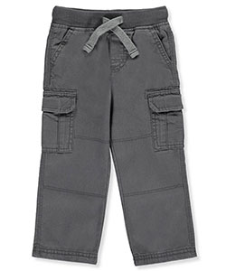 Carter's Little Boys' Toddler Pants (Sizes 2T – 5T) - CookiesKids.com