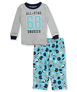 Carter's Baby Boys' 2-Piece Pajamas - CookiesKids.com