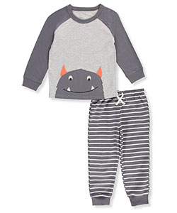 Carter's Little Boys' Toddler 2-Piece Outfit (Sizes 2T – 4T) - CookiesKids.com