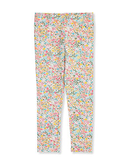Carter's Little Girls' Leggings (Sizes 4 – 6X) - CookiesKids.com