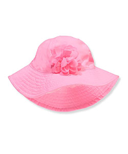Carter's Baby Girls' Bucket Hat - CookiesKids.com