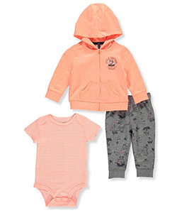 Carter's Baby Boys' 3-Piece Outfit - CookiesKids.com