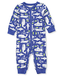 Carter's Baby Boys' Coverall - CookiesKids.com