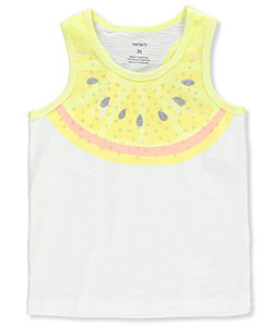 Carter's Girls' Tank Top - CookiesKids.com