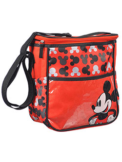 "Mickey Mouse ""Let's Ride"" Mini Diaper Bag - CookiesKids.com"