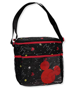 Disney Mickey Mouse Mini Diaper Bag - CookiesKids.com