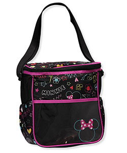 Disney Minnie Mouse Mini Diaper Bag - CookiesKids.com