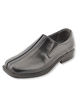 "Dear Stags ""Wings"" Loafers (Boys Youth Sizes 13 – 3) - CookiesKids.com"