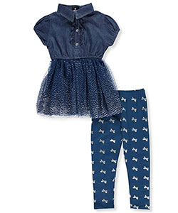 Dollhouse Big Girls' 2-Piece Outfit (Sizes 7 – 16) - CookiesKids.com