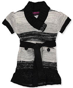 Dollhouse Baby Girls' Sweater Dress - CookiesKids.com