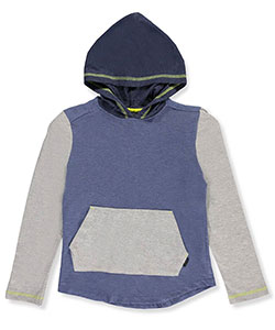 DKNY Big Boys' Hoodie (Sizes 8 – 20) - CookiesKids.com