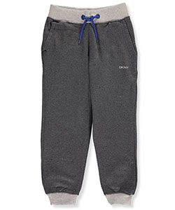 DKNY Little Boys' Joggers (Sizes 4 – 7) - CookiesKids.com