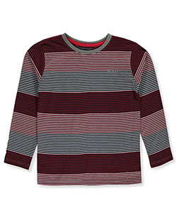 DKNY Big Boys' L/S Top (Sizes 8 – 20) - CookiesKids.com