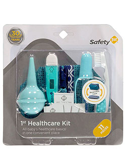 Safety 1st 11-Piece Baby Healthcare Kit - CookiesKids.com