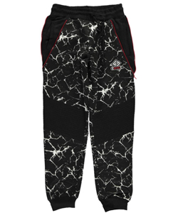 "Enyce Big Boys' ""Side Runner"" Sweatpants (Sizes 8 – 20) - CookiesKids.com"