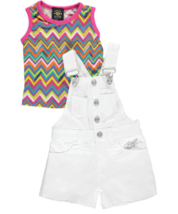 "Enyce Baby Girls' ""Hot Zigzag"" 2-Piece Outfit - CookiesKids.com"