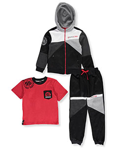 Enyce Big Boys' 3-Piece Outfit (Sizes 8 – 20) - CookiesKids.com