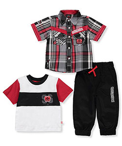 Enyce Baby Boys' 3-Piece Outfit - CookiesKids.com