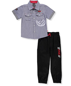 Enyce Boys' 2-Piece Outfit - CookiesKids.com