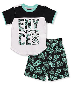 Enyce Baby Boys' 2-Piece Outfit - CookiesKids.com