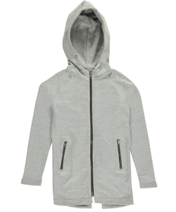 "FWRD Big Boys' ""Terry Split"" Hoodie (Sizes 8 – 20) - CookiesKids.com"