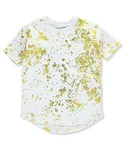 Evolution in Design Little Boys' T-Shirt (Sizes 4 – 7) - CookiesKids.com