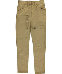 "Sean John Big Boys' ""Side Zip"" Jeans (Sizes 8 – 20) - CookiesKids.com"