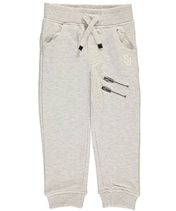 "Sean John Little Boys' ""Hot Hand"" Joggers (Sizes 4 – 7) - CookiesKids.com"