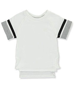Sean John Little Boys' T-Shirt (Sizes 4 – 7) - CookiesKids.com