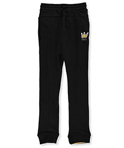 Sean John Big Boys' French Terry Joggers (Sizes 8 – 20) - CookiesKids.com