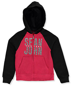 Sean John Big Boys' Hoodie (Sizes 8 – 20) - CookiesKids.com