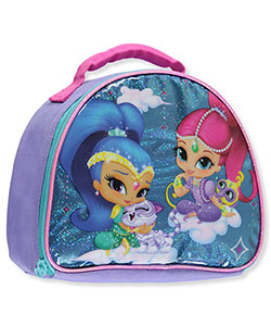"Shimmer and Shine ""Magic Hugs"" Insulated Lunchbox - CookiesKids.com"
