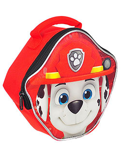 Paw Patrol Insulated Lunchbox - CookiesKids.com