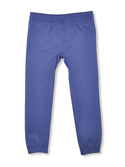 Chances R Little Girls' Fleece Leggings (Sizes 4 - 6X) - CookiesKids.com