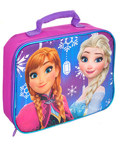 "Disney Frozen ""Snow Sisters"" Lunchbox - CookiesKids.com"