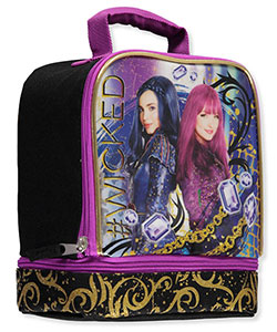 "Disney Descendants ""#Wicked"" Insulated Lunchbox - CookiesKids.com"