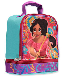 "Disney Elena of Avalor ""Bejeweled Scepter"" Insulated Lunchbox - CookiesKids.com"