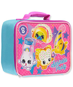 "Shopkins ""Sprinkle Party"" Insulated Lunchbox - CookiesKids.com"