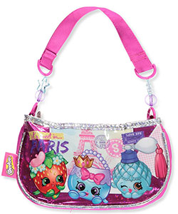 Shopkins Purse - CookiesKids.com